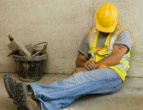 employee fatigue
